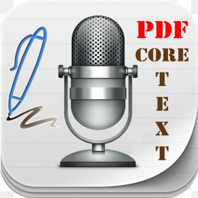 Microphone - Microphone Voice Recorder Sound Recording And Reproduction Audio Signal PNG