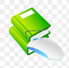 Vector Mouse - Computer Mouse Euclidean Vector Icon PNG