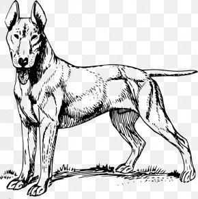 Pitbull - Staffordshire Bull Terrier Pit Bull Bulldog American Staffordshire Terrier PNG