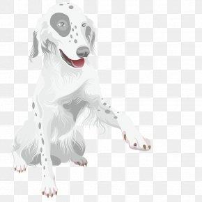 Vector Model German Shepherd - German Shepherd Pet Clip Art PNG
