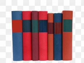 Mat Rectangle - Stack Of Books PNG