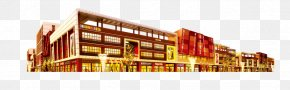 Building - House Facade Building Architecture PNG