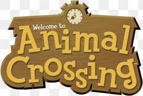Animal Crossing - Animal Crossing: New Leaf Animal Crossing: City Folk Animal Crossing: Wild World GameCube PNG