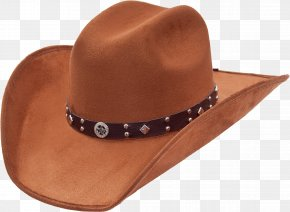 Cowboy Hat - Cowboy Hat Clip Art PNG