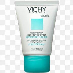 Vichy - Cream Lotion Vichy Ball Deodorant Vichy Cosmetics PNG