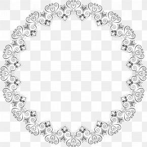 Elegant Frame - Picture Frames Clip Art PNG