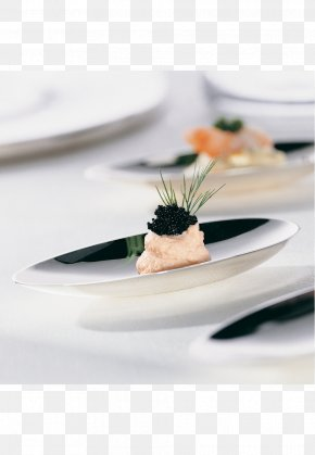 Plate - Plate Petit Four Spoon Robbe & Berking Silver PNG