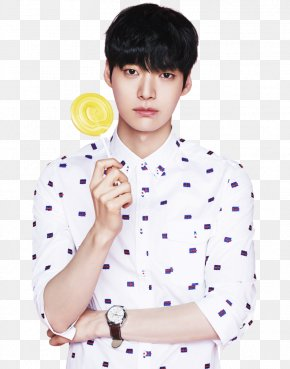 Actor - South Korea Ahn Jae-hyun Cinderella With Four Knights Actor Korean Drama PNG