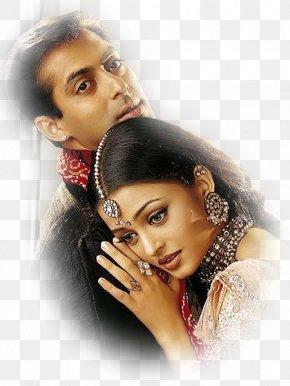 Aishwarya Rai - Aishwarya Rai Hum Dil De Chuke Sanam Sanjay Leela Bhansali Film High-definition Video PNG