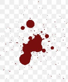 Blood Download - Blood Clip Art PNG