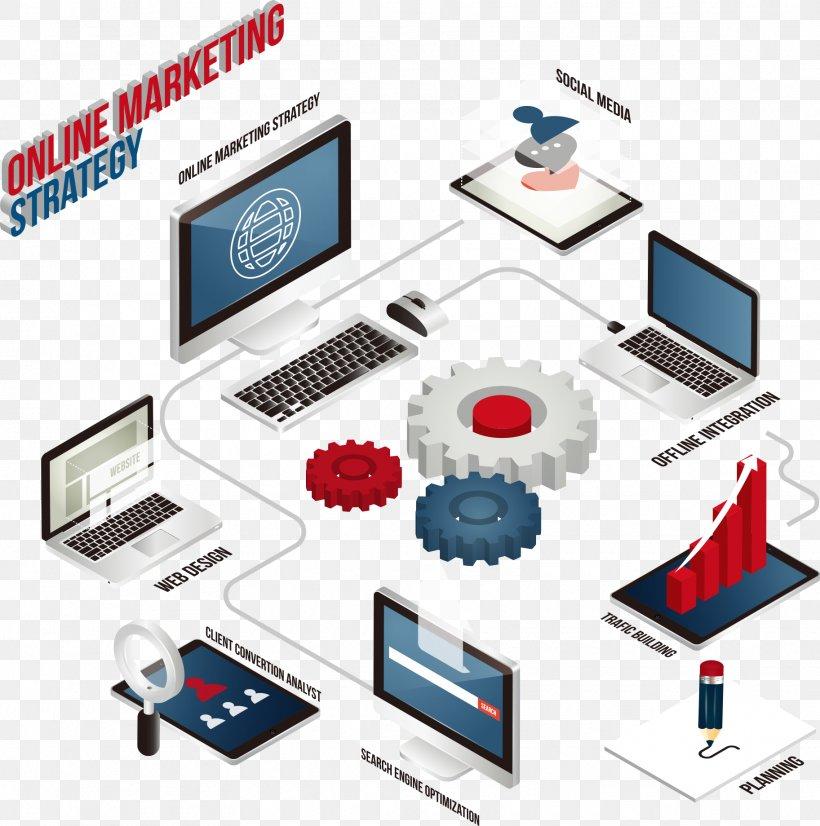Digital Marketing Web Development Search Engine Optimization Web Search Engine Web Design, PNG, 1825x1839px, Digital Marketing, Business, Computer Icon, Computer Network, Electronics Download Free