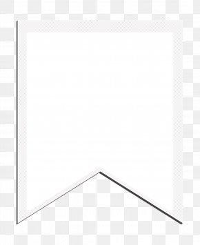 Blackandwhite Snapshot - Lace Icon Ribbon Icon Communication And Media Icon PNG