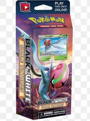 Card Deck - Pokémon Trading Card Game Pokemon Black & White Pokémon TCG Online Collectible Card Game Playing Card PNG