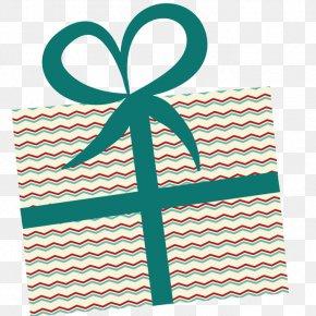 Illustration Gift Box - Ribbon Paper Box Gift PNG