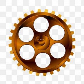 Gears - Royalty-free Rubber Stamp Stock Photography Illustration PNG