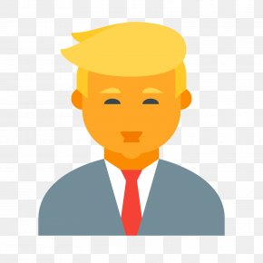 Avatar - Protests Against Donald Trump United States US Presidential Election 2016 Clip Art PNG