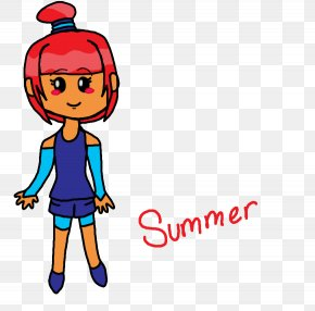 Summer Nights - Clip Art Illustration Graphic Design Cartoon Graphics PNG
