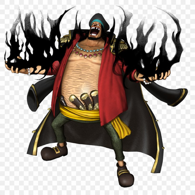 One Piece: Pirate Warriors 3 Monkey D. Luffy Trafalgar D. Water Law Marshall D. Teach, PNG, 1000x1000px, One Piece Pirate Warriors, Action Figure, Bartholomew Kuma, Blackbeard, Character Download Free