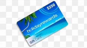 Gift Card - Brand Gift Card Marketing Sales Promotion PNG