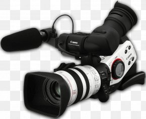 Video Camera Image - Canon XL2 Canon PowerShot S5 IS Video Camera Camcorder PNG