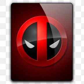 Deadpool Icon - Deadpool Desktop Wallpaper DeviantArt PNG