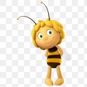 Bees - Maya The Bee Cinema Film Studio 100 PNG