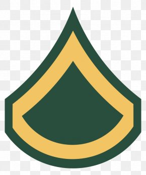 Army - Private First Class Military Rank United States Army PNG