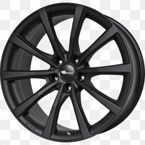 Car - Rim Car Alloy Wheel Tire PNG