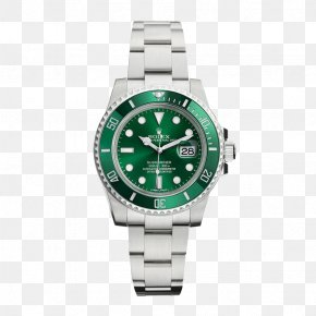 Rolex Watch Watches Male Table Green Water Ghost - Rolex Submariner Rolex Datejust Rolex GMT Master II Watch PNG