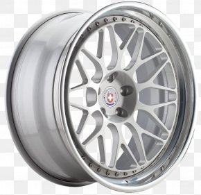 Car - Car HRE Performance Wheels Chrysler 300 Forging Rim PNG