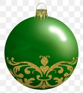 Christmas Ball - Christmas Ornament Christmas Decoration PNG