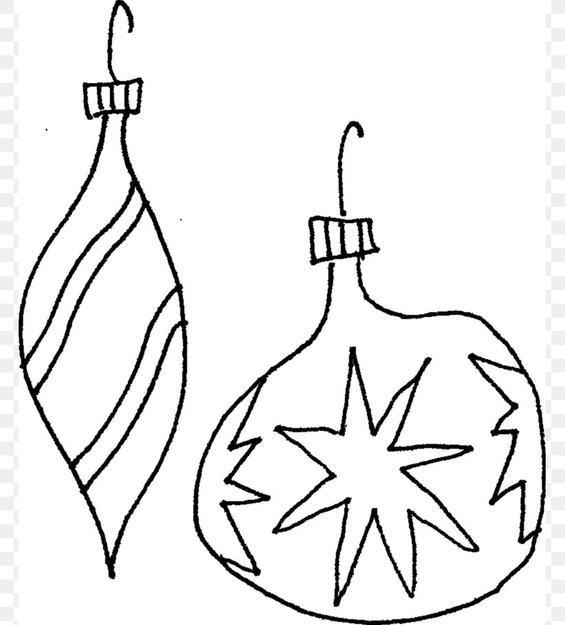 Christmas Ornament Coloring Book Christmas Decoration Clip Art, PNG, 765x906px, Christmas, Advent, Artwork, Black And White, Bombka Download Free