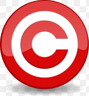 Copyright - Copyright Symbol Public Domain Intellectual Property Copyright Infringement PNG