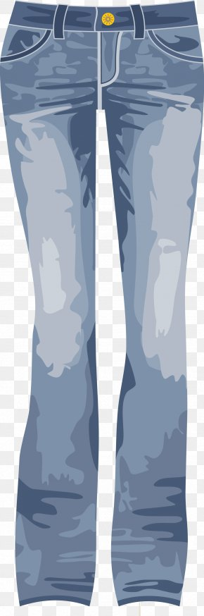 Jeans - Jeans Trousers Clothing PNG