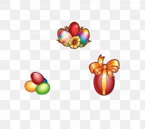 Easter Eggs - Christmas Surprises Eggs Easter Egg PNG