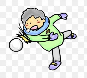 Snow - Clip Art Cartoon Snowball Fight Drawing PNG