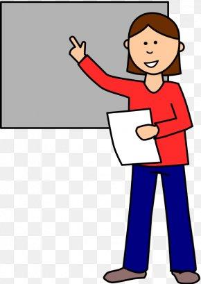 Special Presentation Cliparts - Student Presentation Clip Art PNG