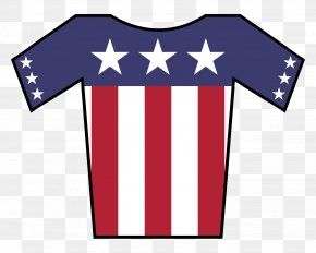 National Level - Cycling Jersey United States National Cyclo-cross Championships Cycling Jersey PNG