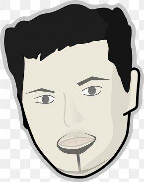 Face - Face Homo Sapiens Human Head Clip Art PNG