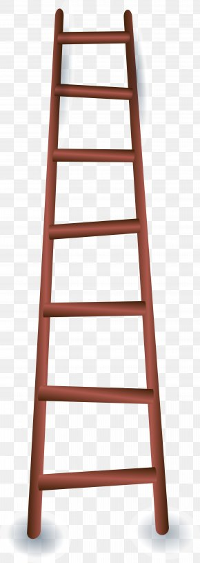 Ladder - Ladder Stairs Icon PNG