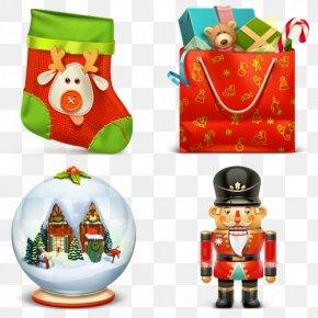 Christmas Gift - Christmas Icon PNG