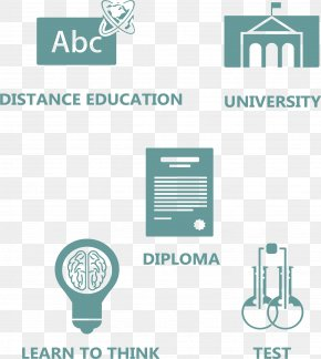 Remote Online Education - Distance Education PNG