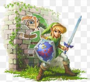 The Legend Of Zelda - The Legend Of Zelda: A Link Between Worlds The Legend Of Zelda: A Link To The Past Ganon PNG