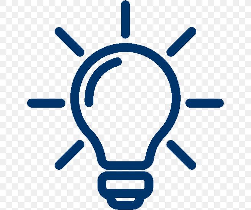 Incandescent Light Bulb, PNG, 644x687px, Light, Area, Blue, Electricity, Idea Download Free