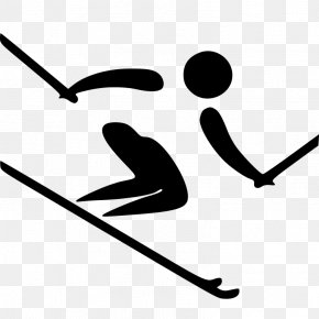 Winter Olympics - Paralympic Games 2018 Winter Olympics Alpine Skiing At The 2018 Olympic Winter Games PNG