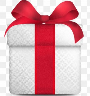 Christmas Image - Christmas Gift Box PNG