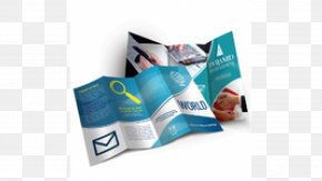 Boutique Flyer - Paper Flyer Printing Brochure PNG