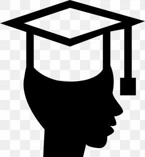 Doctoral Vector - Square Academic Cap Graduation Ceremony PNG