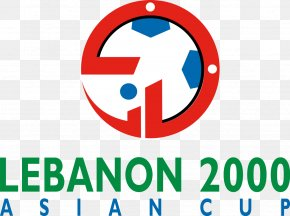 Asian Cup - 2000 AFC Asian Cup Logo Lebanon Industry PNG