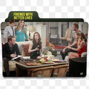 Friends With Better Lives - Table Furniture PNG